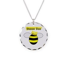 Queen Bee Necklace