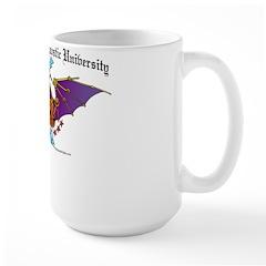 TPU - Color Crest Mug