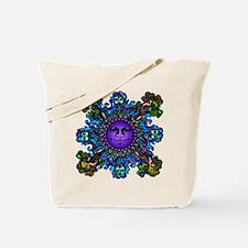 Sister Moon Tote Bag