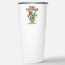 TIKIGODDESS.png Travel Mug