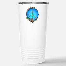 earthpeace.png Travel Mug