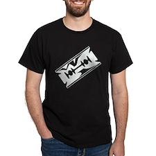 Razor Blade T-Shirt