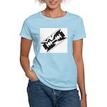 Razor Blade Women's Light T-Shirt