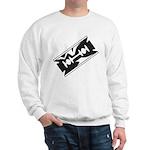 Razor Blade Sweatshirt