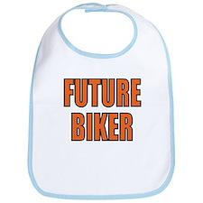 Future Biker Bib