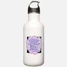Classic Dickens Water Bottle