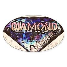 Diamond caviar Decal