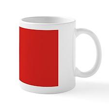 Timor-Leste Flag Mug