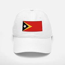 Timor-Leste Flag Baseball Baseball Cap