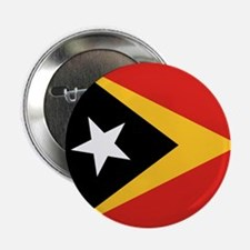 """Timor-Leste Flag 2.25"""" Button"""
