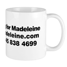 Looking for Madeleine Car Magnet Mug