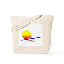 Cyrus Tote Bag