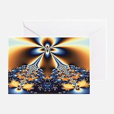 Starpath Mirror Greeting Cards