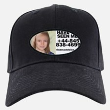 Have you seen me? Baseball Hat