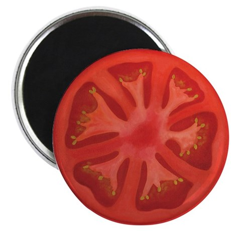 Juicy Tomato Magnet
