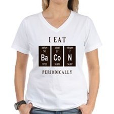 I Eat Bacon Periodically T-Shirt