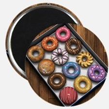 Box of Doughnuts Magnet