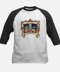 Sacred and Immaculate Hearts Baseball Jersey