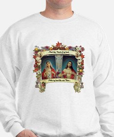 Sacred and Immaculate Hearts Jumper