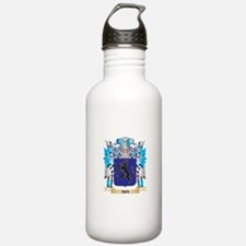 Aba Coat Of Arms Water Bottle