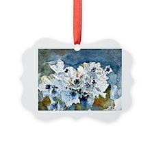 Mikhail Vrubel - Flowers Ornament