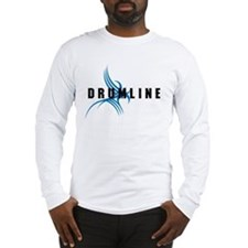 Drumline Long Sleeve T-Shirt