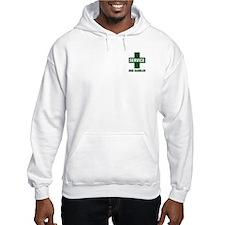 Registered Service Dog Hoodie