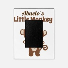Abuelos Little Monkey Picture Frame