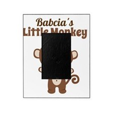 Babcias Little Monkey Picture Frame