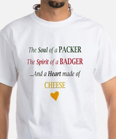 From Wisconsin Shirt