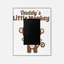 Daddys Little Monkey Picture Frame