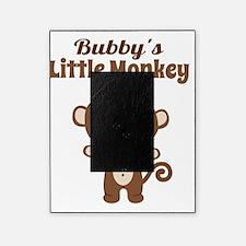 Bubbys Little Monkey Picture Frame