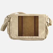 WESTERN PILLOW  41 Messenger Bag