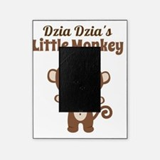 Dzia Dzias Little Monkey Picture Frame