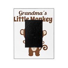 Grandmas Little Monkey Picture Frame