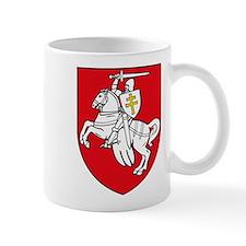 Belarus 1991 Mug