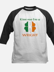Wright Family Kids Baseball Jersey