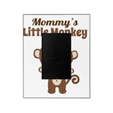 Mom of a little monkey Picture Frames