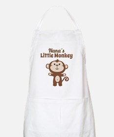 Nanas Little Monkey Apron
