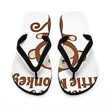 Nonna Flip Flops