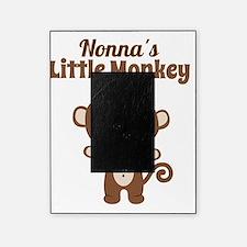 Nonnas Little Monkey Picture Frame