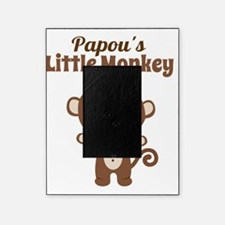 Papous Little Monkey Picture Frame