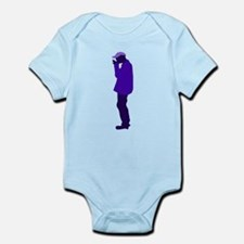 street busker Infant Bodysuit