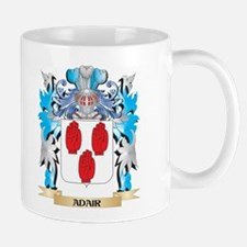 Adair Coat Of Arms Mugs