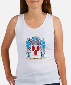 Adair Coat Of Arms Tank Top