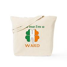 Ward Family Tote Bag