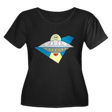 Cool UFO T