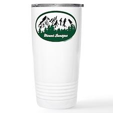 Mount Sunapee State Park Travel Mug