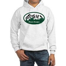 Mount Sunapee State Park Hoodie
