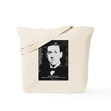 Unique H Tote Bag